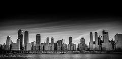 Manhattan Skyline (broadswordcallingdannyboy) Tags: nyc ny newyorkcity city usa us america eastcoast newyork copyrightleonreillyphotography light holiday leonreilly eos7d eflens cityscape canon winter newyorkwinter creative lightroom metropolis iconic february2019 donotcopy newyorkstateofmind newyorkminute bw mono blackandwhite mood atmosphere dramatic nycbw newyorkcitybw natural manhattan skyline bwcity bwcityscape nycinbw uppereastside eastriver