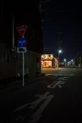 GR000041.jpg (KTK's) Tags: 三沢市 青森県 日本 jp misawa aomori japan street night ricoh gr gr3 griii