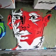 #Ghent update: great portrait by #LorenzMatthijs. . #Gent #streetart #Belgium #urbanart #graffitiart #streetartbelgium #graffitibelgium #visitgent #muralart #streetartlovers #graffitiart_daily #streetarteverywhere #streetart_daily #ilovestreetart #igersst (Ferdinand 'Ferre' Feys) Tags: instagram gent ghent gand belgium belgique belgië streetart artdelarue graffitiart graffiti graff urbanart urbanarte arteurbano ferdinandfeys