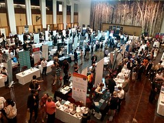 Supply Nation Trade Show, Great Hall, Parliament House Canberra, 12/02/2019