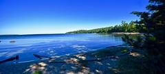 SERENE, KATHERINE COVE, LAKE SUPERIOR near WAWA, ONTARIO, CANADA, ACA PHOTO (alexanderrmarkovic) Tags: landscape acaphoto serene katherinecove lakesuperiornearwawa ontario canada