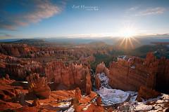 Bryce Canyon (jo.haeringer) Tags: brycecanyon sunrise sunsetpoint nisi fujifim xt2 utah canyon nationalpark