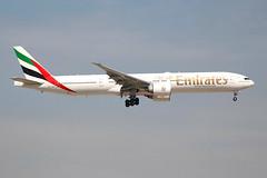 A6-EBO Dubai 09/02/19 (Andy Vass Aviation) Tags: dubai emirates b777
