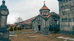 Haghpat Monastery (Luciferasi) Tags: armenia hayastan travel march 2019 winter spring cold places monastery church architecture religion christianity apostolic history haghpat alaverdi