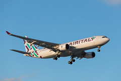 Airbus A330-202 AirItaly (AM Photography Alfonso M) Tags: airbus a330 airitaly amphotography amphoptography alfonsomartinez airplanes air amazing planespotting miami a330202