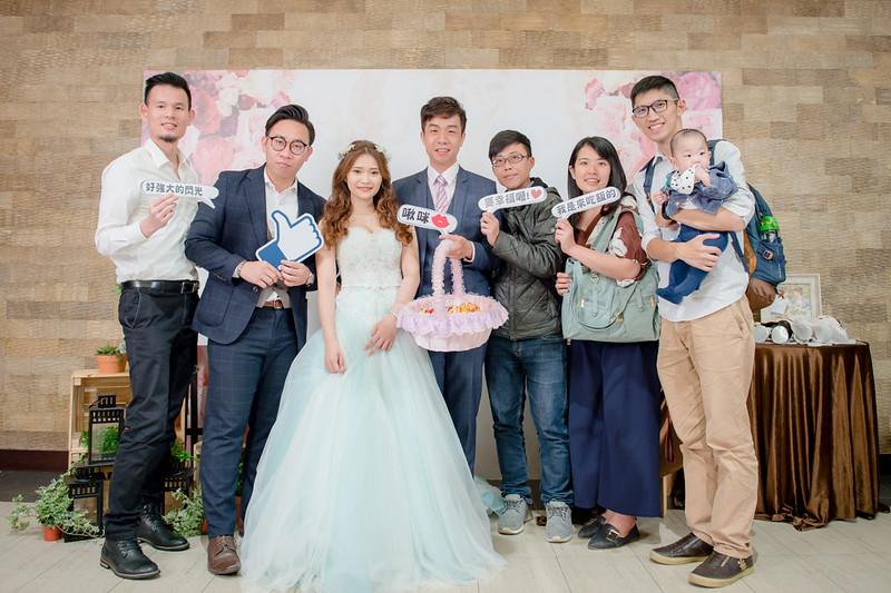 文堯&婉婷-婚禮紀錄-887