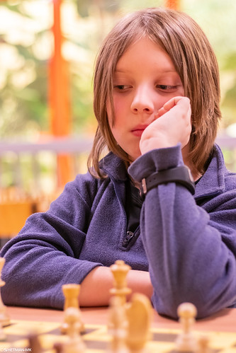 Otwarte Mistrzostwa Żarowa w Szachach-155