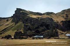 Vik, Iceland (Naomi Rahim (thanks for 4.7 million visits)) Tags: iceland 2018 scandinavia europe travelphotography travel nikon nikond7200 wanderlust nature landscape day mountain roadtrip house home
