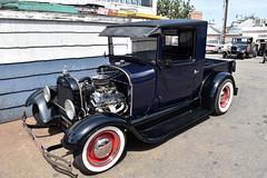 DSC_0804 (FLY2BIGBEAR) Tags: 25th annual orange rotary classic car show