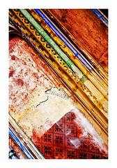 les couleurs de la chapelle (1) (Marie Hacene) Tags: chapelle france église murs couleurs is que ec oi