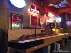 IMG_5919wtmk (CIAphotos) Tags: aberdeen wa usa ipod iphonography shuffleboard aceofclubs tavern aceofclubstavern divebar