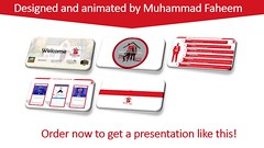 Designed and animated by Muhammad Faheem (Pro_PPTDesigner) Tags: animations animated angel slidedeck slides slideshow sketch sleek sales season silicon sky scenery ss startup design deck dollar idea editable modern redesign video revamp entreprenuer quality