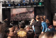 Rock en Familia-39 (Hansis y Greta) Tags: rockenfamilia music musica live concierto concert kids niños heavy rock rockandroll madrid españa spain europe europa