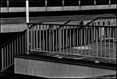 C38-23 1975 Brutalism (hoffman) Tags: housing architecture brutalist brutalism city urban london outdoors street barbican brunswickcentre londonwall concrete davidhoffman wwwhoffmanphotoscom