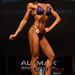 Bikini True Novice 1st #40 Saadia Faiz