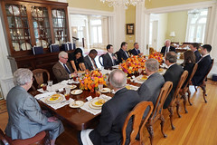 Legislative Leadership Luncheon   41