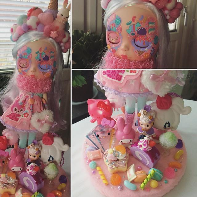 Fairy Sprinkle Puff