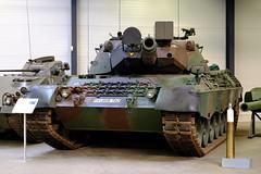 Leopard 1A4 (270862) Tags: puma munster tank panzer museum simulator cruiser a34 comet t62 jagdpanzer kürassier leopard1
