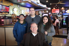 IMG_3528 (Rep. Jim Langevin (RI-02)) Tags: lunchwithlangevin eastgreenwich constituents constituentservices pizza