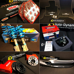 Performance Parts #77 (Performance Tuning Center) Tags:
