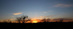 Madera Canyon Sunset (tbird0322) Tags: arizona samyang sunset