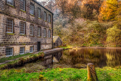 Gibson Mill (Kev Walker ¦ 10 Million Views..Thank You) Tags: building clouds england gibsonsmill hebdenbridge river town water yorkshire away bridge calderdale canal chimney dales halifax hebden heptonstall hiking hill hillside houses landscape market mill moorland moors narrowboats nature north northern pennine pennines rambling scenic south spring springtime stone street structure terraced tourism tower uk uplands valley walking way weekend west