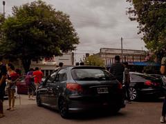 DSCN0647 (f a a c u) Tags: france frances ar argentina expo car carro cars auto air fixa peugeot 206 207 208 leon slammed stance style brazil br panair