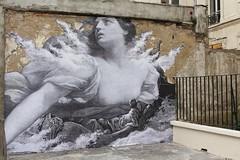 13 bis_5338 rue de la Villette Paris 19 (meuh1246) Tags: streetart paris 13bis ruedelavillette paris19 guidoreni