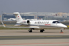 Redstar Aviation LearJet 45 TC-CMB FRA 06-04-19 (Axel J.) Tags: redstaraviation learjet45 tccmb fra frankfurt rheinmain eddf fraport luftfahrt fluggesellschaft flughafen flugplatz aircraft aeroplane aviation airline airport airfield 飞机 vliegtuig 飛機 飛行機 비행기 авиация самолет תְעוּפָה hàngkhông avion luchtvaart luchthaven avião aeropuerto aviación aviação aviones jet linienflugzeug vorfeld apron taxiway rollweg runway startbahn landebahn outdoor planespotter planespotting spotter spotting fracht freight cargo