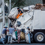 2018 - Mexico -  Mexico City - Garbage Gang thumbnail
