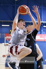 Maynooth Uni v Uni Limerick 1616 (martydot55) Tags: dublin basketball basketballireland basketballirelandcolleges maynoothuniversity ul limericksporthoopsbasketssports photographysports photographer