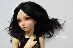 DSC_2151 (sonya_wig) Tags: fairytreewigs wig bjdwig minifeewig bjd bjdminifee minifeechloe handmadedoll bjddoll dollphoto fairyland fairylandminifee minifee chloe bjdphotographycoloringhair