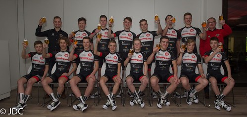 Spiderking Soenens U19 Development team (28)