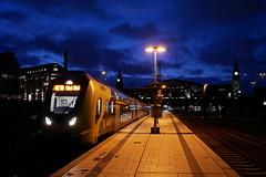 P1760082 (Lumixfan68) Tags: eisenbahn züge et bombardier twindexx vario baureihe 445 deutsche bahn db regio nahsh doppelstockzüge