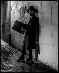 Detective Noir bnw