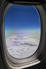 P6180064 (雨天情歌) Tags: 飛行體驗 長途航班 evaairline 長榮航空 星空聯盟 皇璽桂冠艙 evabusinessclass evabusiness 長榮航空商務艙 evaair