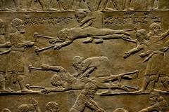 London 2018 – British Museum – Torture (Michiel2005) Tags: ashurbanipal torture marteling assyria exhibition tentoonstelling assyrian relief reliëf britishmuseum bm uk unitedkingdom greatbritain vk verenigdkoninkrijk grootbrittannië engeland england london londen