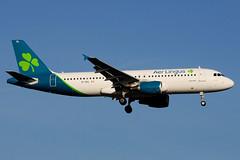 EI-DVL (Aer Lingus) (Steelhead 2010) Tags: aerlingus airbus a320 a320200 dus eireg eidvl
