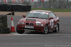 BMW 335 Donington Park Stages Rally 2019 (Motorsport Pete Photography) Tags: bmw 335 donington park stages rally 2019