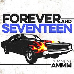 Forever and Seventeen is now available! #ForeverandSeventeen #AllenMackMyersMoore (AllenMackMyersMooreNation) Tags: allen mack myers moore ammm
