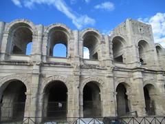 IMG_6487 (Damien Marcellin Tournay) Tags: amphitheatrumromanum antiquité bouchesdurhône arles france amphithéâtre gladiateur gladiators