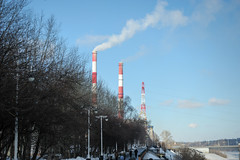 hd_20190316121718 (anatoly_l) Tags: russia siberia kemerovo city spring march 2019 sky clouds