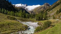 Matrei_099 (NiBe60) Tags: berg alpen gletscher österreich osttirol innergschlöss gschlössbach grosvenediger hoher zaun schwarze wand mountain alps glacier austria east tyrol high fence black wall