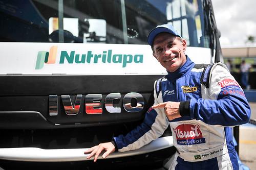 23/03/19 - Sábado de definição do grid de largada da Copa Truck - Fotos: Duda Bairros e Vanderley Soares