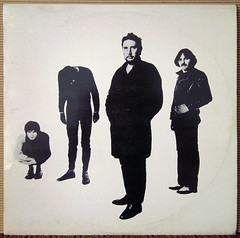 The Stranglers - Black And White [1978]_4328 (renerox) Tags: thestranglers 70s newwave punk lp lpcovers vinyl records