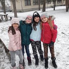 48408558_274017496589586_6876192037591318528_n (Győrsövényház) Tags: iskola school schule gyerekek children pupils diákok győrsövényház gyorsovenyhaz hó ho snow