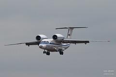 H18A6213 (Said Aminov) Tags: aviation aircraft avgeek airport airbus airplane a319 a330 ssj100 tupolev tu134 yakovlev yak40 vnukovo vko vnuking flight kazakhstan an72 boeing b737 b777 b767 spotting spring gazprom uzbekistan utair a320neo azur azimuth russia moscow rossyia ruaf