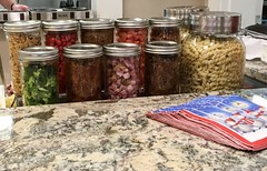 (cafe_services_inc) Tags: cafeservicesinc glendaleseniordining goldenpond holidayparty holiday2018 chefsteve macandcheese macandcheesebar