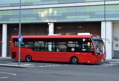 WV46220 SK17HHB (PD3.) Tags: white city shepherds bush westfield london shops shopping centre bus buses station england uk tower transit wright streetlite wv45220 wv 46220 sk17hhb sk17 hhb
