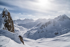 Wösterspitze (stefangruber82) Tags: winter alpen alps tirol tyrol snow schnee berge mountains